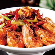 香辣虾的做法,香辣虾怎么做