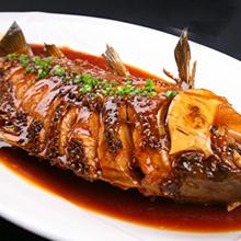 红烧鱼的做法,红烧鱼怎么做